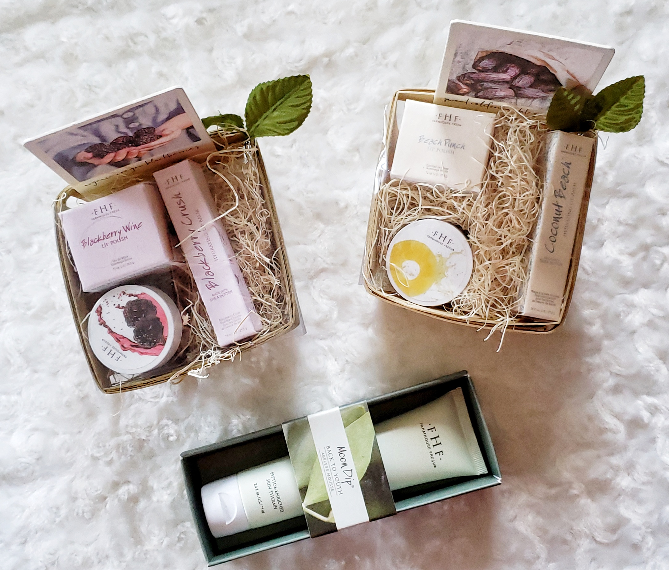 Farmhouse Fresh Body Products Farmhouse Fresh Products Give The Gift Of Deliciously Fresh Skin