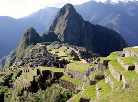 Machu Picchu Inca Trail with Andean Treks