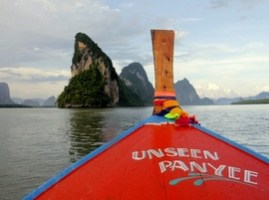 longtail tours to james bond island