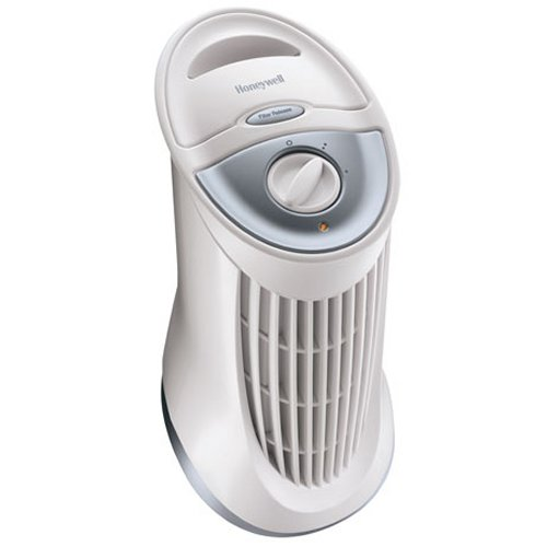 Honeywell Air Cleaner Filter Honeywell Hfd-010 Quietclean Compact Tower Air Purifier