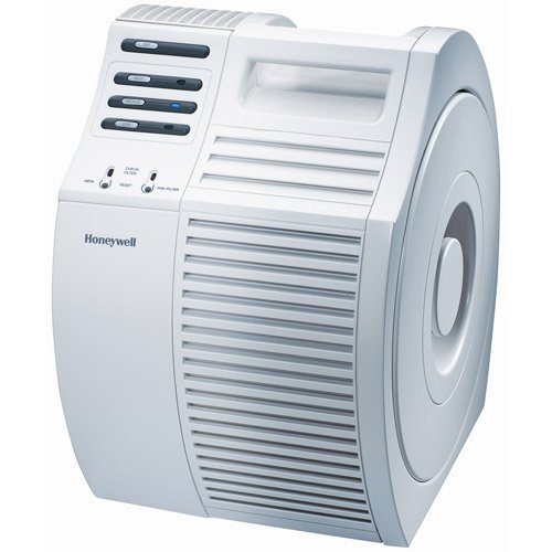 Honeywell Air Cleaner Filter Honeywell 17000-s Quietcare Permanent, True Hepa Air