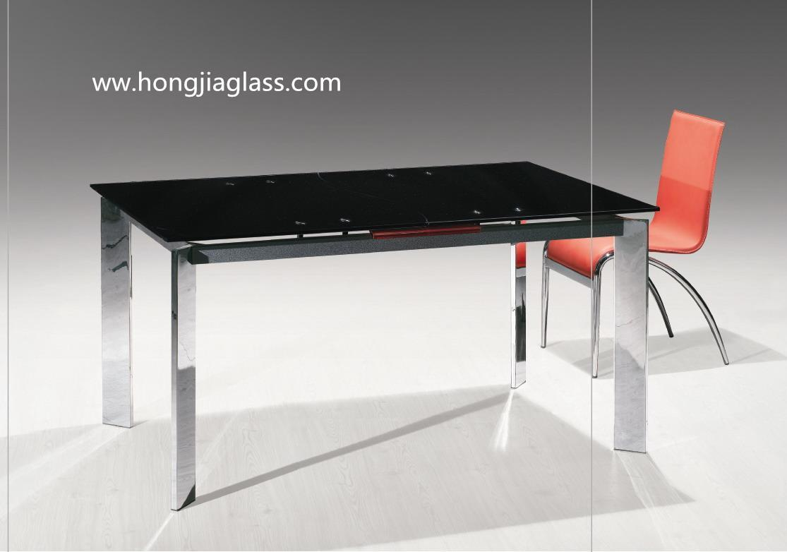 Tischplatte Glas Tempered Glass Table Top And Partition Glass | Hongjia