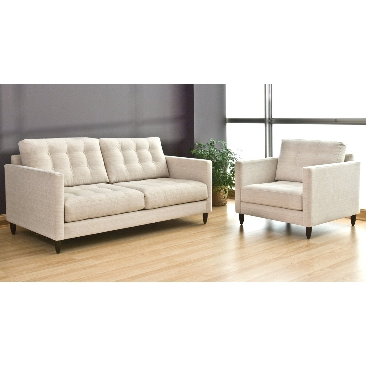 James Apartment Sofa Qs Honormill Furniture