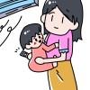 赤ちゃんにはエアコンか扇風機どちらが適温になる?使い方は?