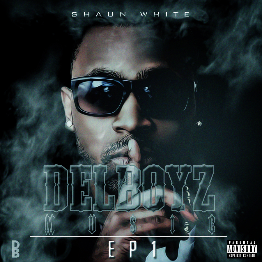 The Music Ep Shaun White Delboyz Music Ep 1 Hoodtapes Co Uk