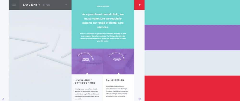 26 Beautiful Website Color Schemes With CSS Hex Codes