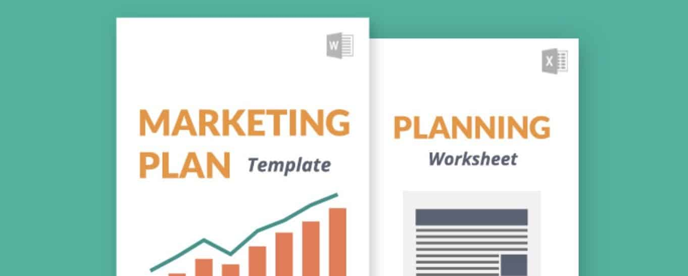 27 Free Marketing Plan Templates Marketing Strategy Templates