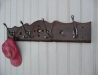 Handmade coat racks | Hooked on Hooks | Page 2