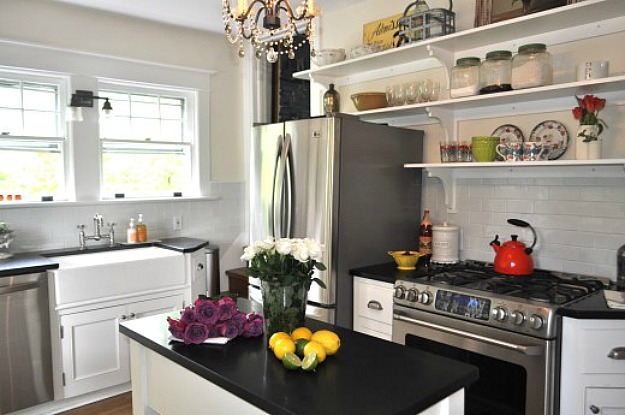 jennifer cottage kitchen makeover hooked houses home kitchen designs luxurious traditional kitchen ideas