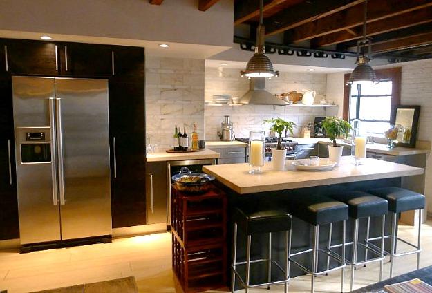 Kitchen Cabinets Ideas » Brooklyn Kitchen Cabinets - Photos