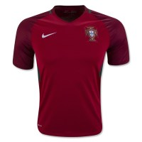 Portugal Home 2016 jersey