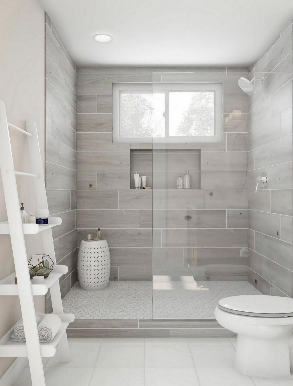 34 Popular And Stylish Small Master Bathroom Remodel Ideas Hmdcrtn