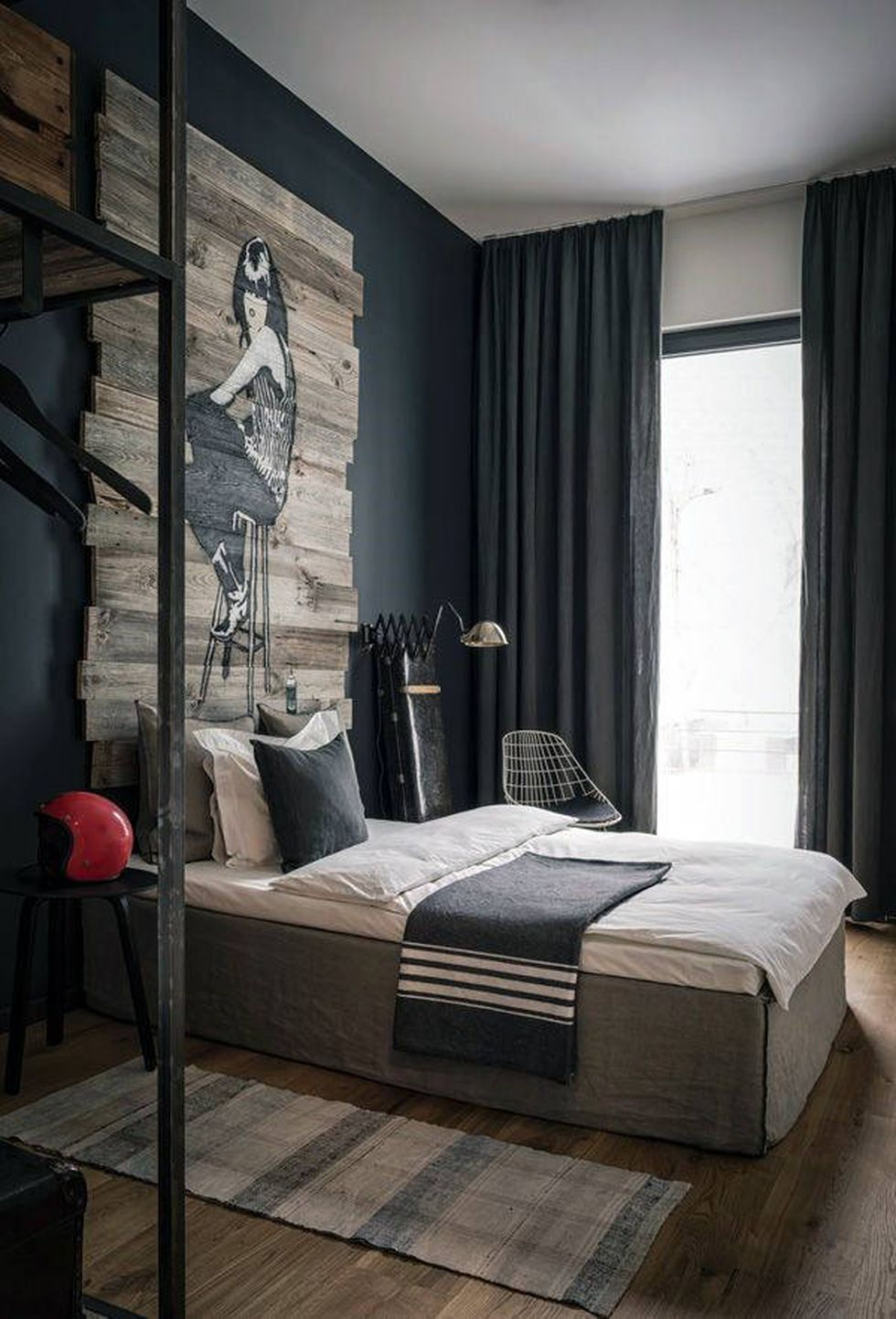 Cool Modern Bedroom Design Ideas 18 Hoommy Com