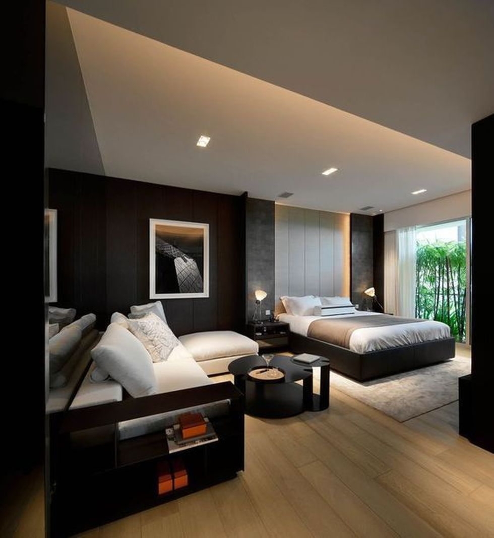 Cool Modern Bedroom Design Ideas 64 Hoommy Com