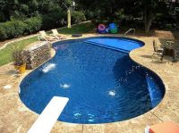 Awesome Small Pool Design for Home Backyard 58 - Hoommy.com