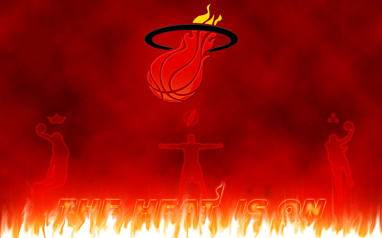 Kobe Bryant Animated Wallpaper Miami Heat Hoop Mash Up