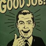 "99 Ways To Say ""Very Good"""