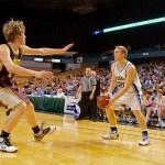 5 Individual Basketball Defense Drills
