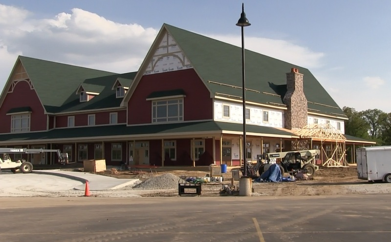 Fair Oaks Expansion Continues With New Restaurant Hoosier Ag Today