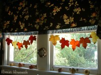 Fall Decorating for your Kitchen | Blissfully Domestic