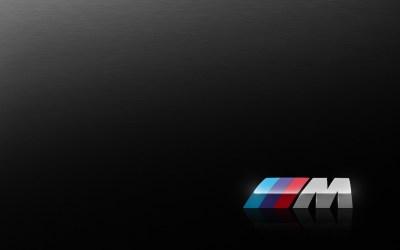 BMW M Badge Wallpaper | HOOTAN & DRIVE