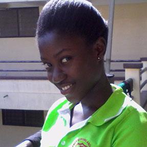 Roberta Asamoah