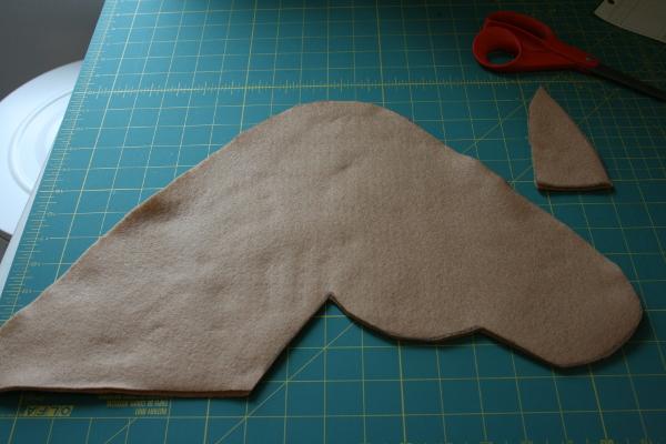 How to Make a Stick Horse - Hopeful Homemaker