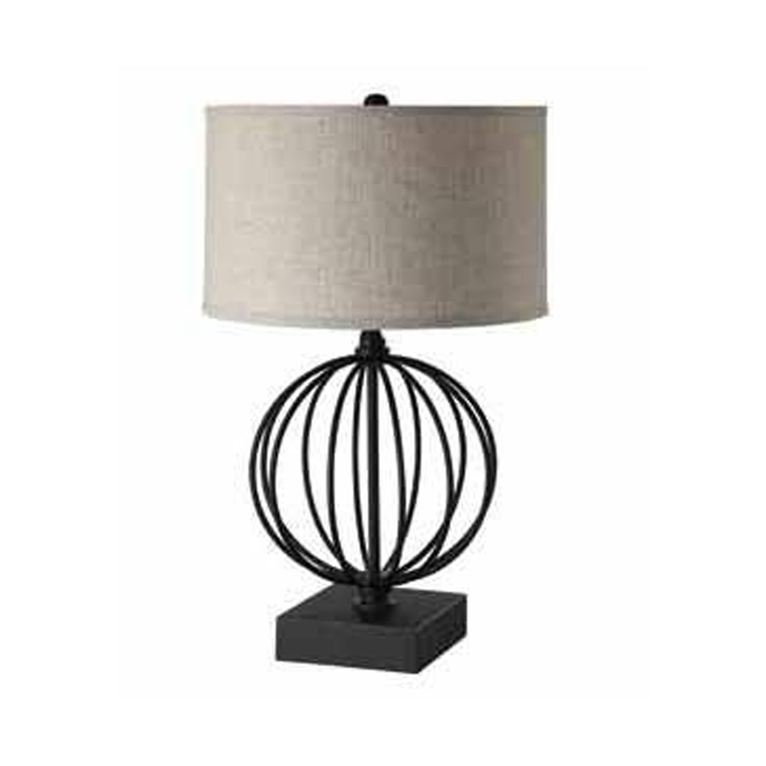 Coaster 902966 Orb Table Lamp