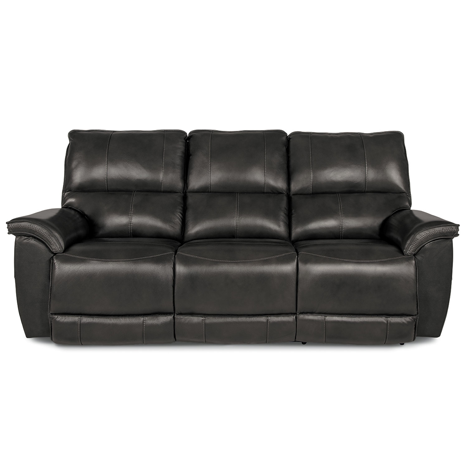 Leather Sofa La Z Boy Lazboy 440 771 Norris Leather Reclining Sofa