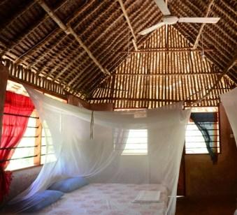 Stilts, Kenya