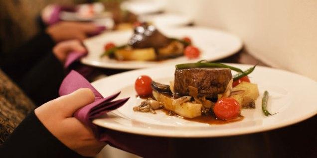Catering by Heritage Portfolio