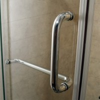 Frameless Glass Shower Doors | Frameless Enclosures ...