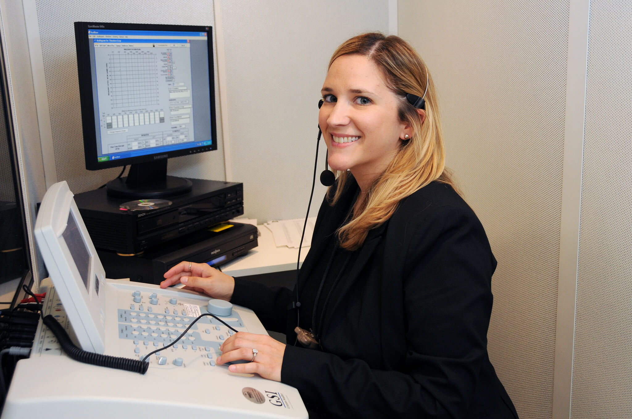 Aparatos Auditivos Audiology Services Sibley Memorial Hospital In
