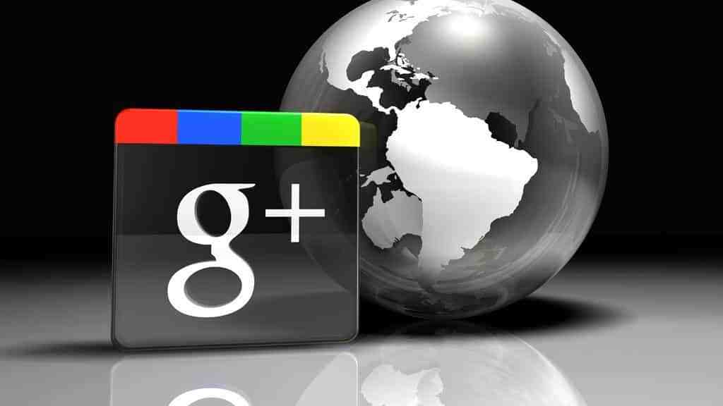 Google Plus Goes Local