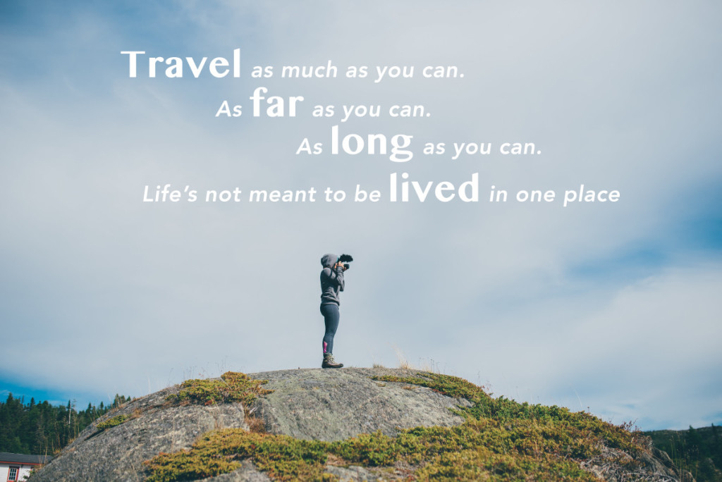 God Quotes Wallpaper Desktop Hd 50 More Best Travel Quotes To Spark Your Wanderlust