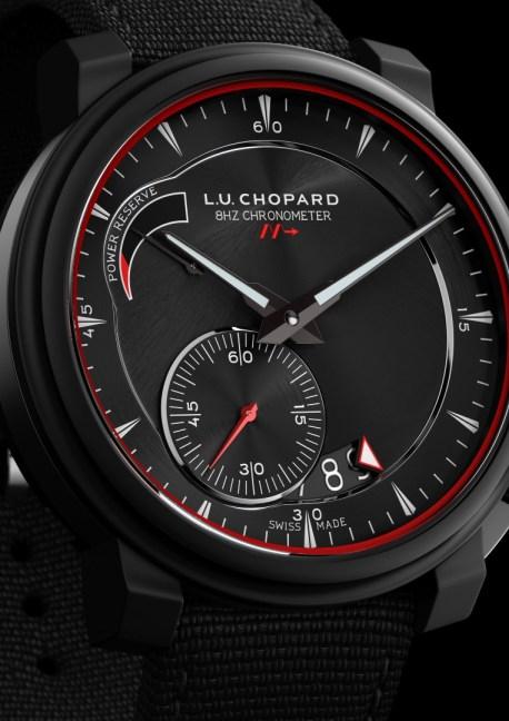 Chopard L.U.C 8HF Power Control