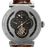 WW2 Military Tourbillon