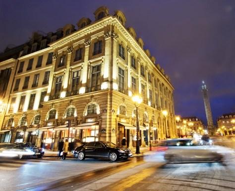 Hotel de Vendôme - Boutique de Chopard