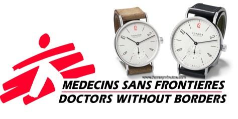Nomos - Medicos sin fronteras