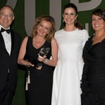 "Caroline Scheufele de Chopard, premio ""Environmentalist of the Year"""