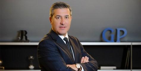 Antonio Calce -  Nuevo Director General de Sowind