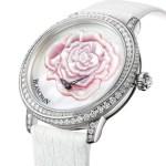 Blancpain anticipa su reloj para San Valentín