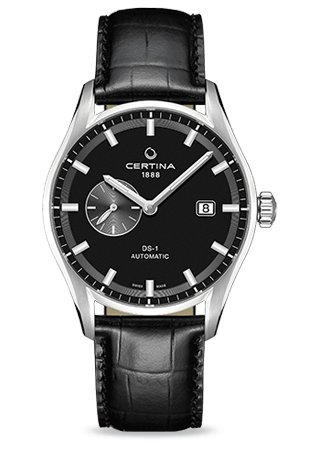 Certina DS 1 Small Seconds correa