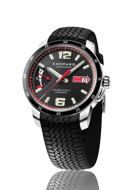 Chopard Mille Miglia GTS Power Control frontal