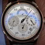 Chopard L.U.C Regulator: fotos en vivo y precio