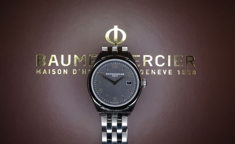 Baume & Mercier Clifton Mujer
