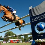 El Longines Global Champions Tour, en Madrid del 1 al 3 de Mayo