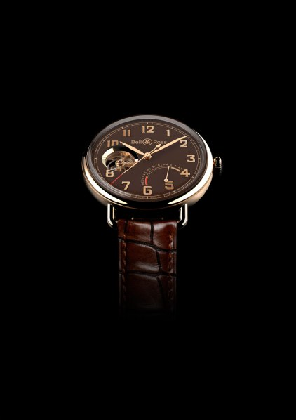Bell and Ross Vintage WW1 Edición Limitada n