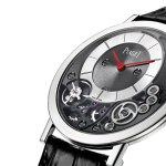 Only Watch: Piaget Altiplano 900P