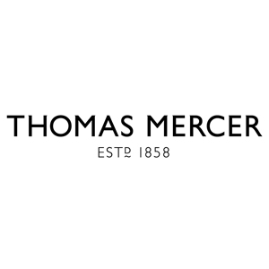 Thomas Mercer